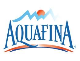 Aquafina  - aquafina logo - Cách nhận biết nước khoáng, nước suối và nước tinh khiết