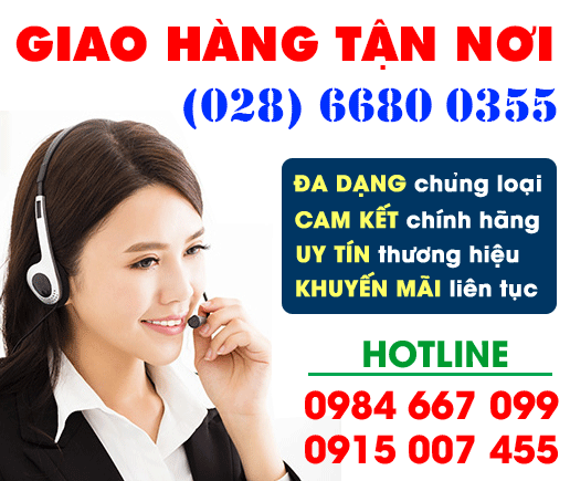 Giao nước tận nơi - Sen Việt