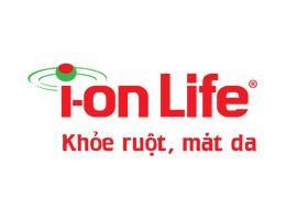 ion Life nước khoáng lavie - ionlife logo - Nước khoáng Lavie quận 1
