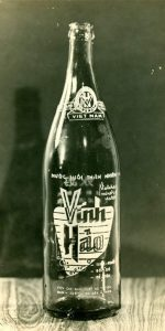 Nước khoáng Vĩnh Hảo 1928