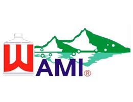 Wami  - wami logo - Cách nhận biết nước khoáng, nước suối và nước tinh khiết