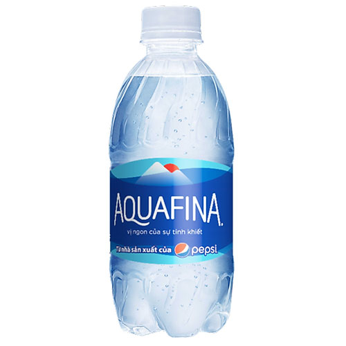 nước aquafina 350ml (thùng 24 chai) 1
