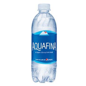 aquafina 5