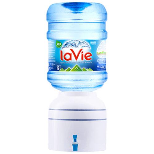 nước khoáng lavie 20l (bình 19 lít) 2