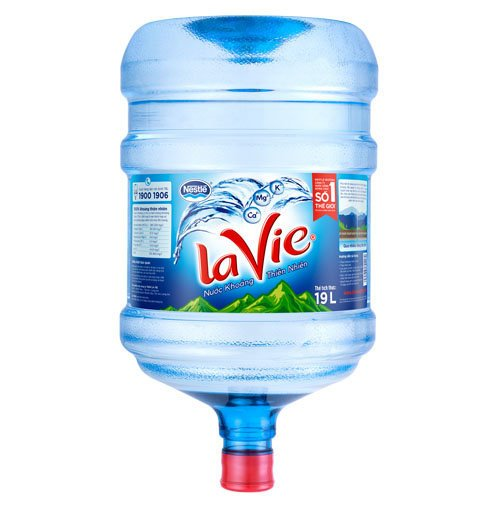 lavie - viva 7