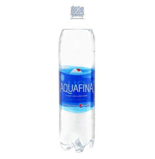 aquafina 7
