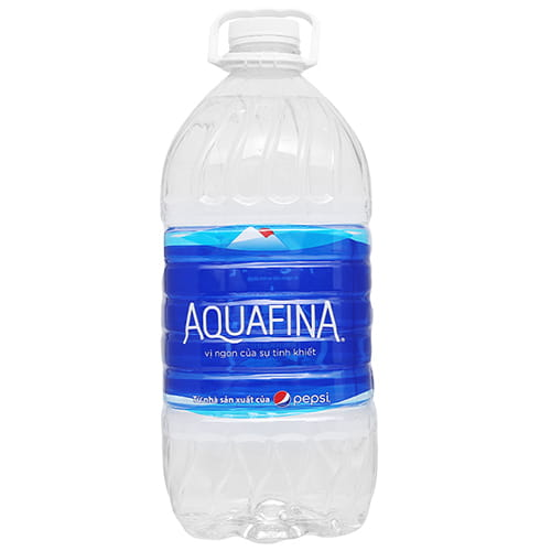 aquafina 9