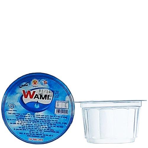 nước suối ly wami 110ml (thùng 60 ly) 1