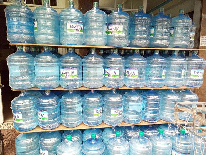 nước uống vihawa 20l (bình 20 lít) 11