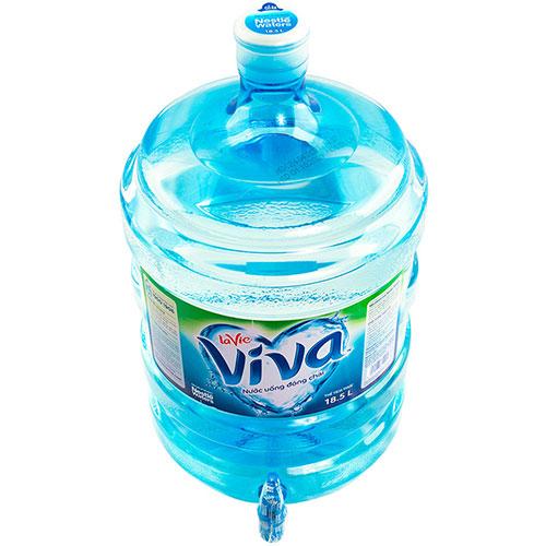 nước lavie viva 20l (bình 18,5 lít) 2