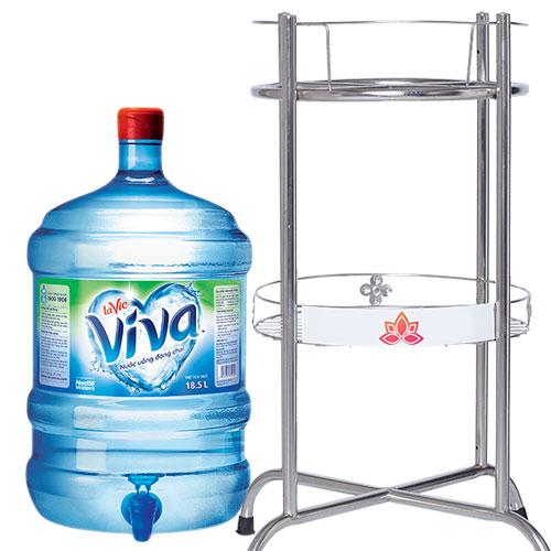 nước lavie viva 20l (bình 18,5 lít) 4