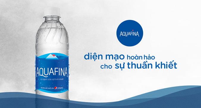 aquafina 1