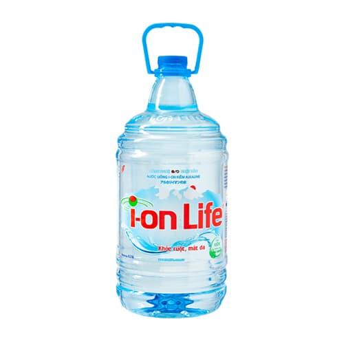 nước ion life tại hóc môn - tphcm 17
